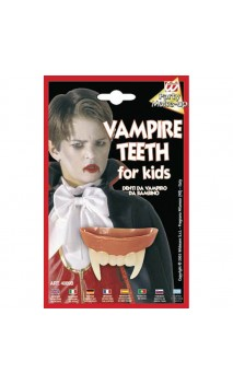 Dents Vampire Enfant