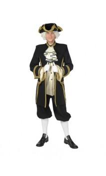 Costume Marquis luxe