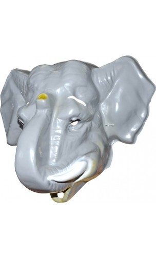 Masque Elephant Adulte