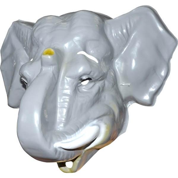 Masque Elephant Adulte