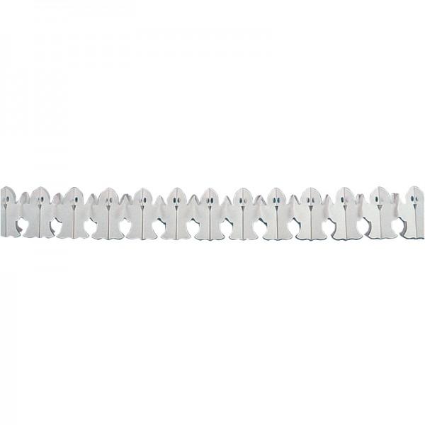 Guirlande Fantomes 4 M