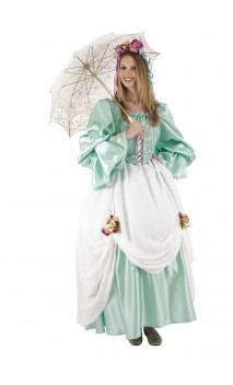 Robe Comtesse 2 Luxe