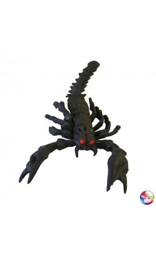 Scorpion Souple 12 cm
