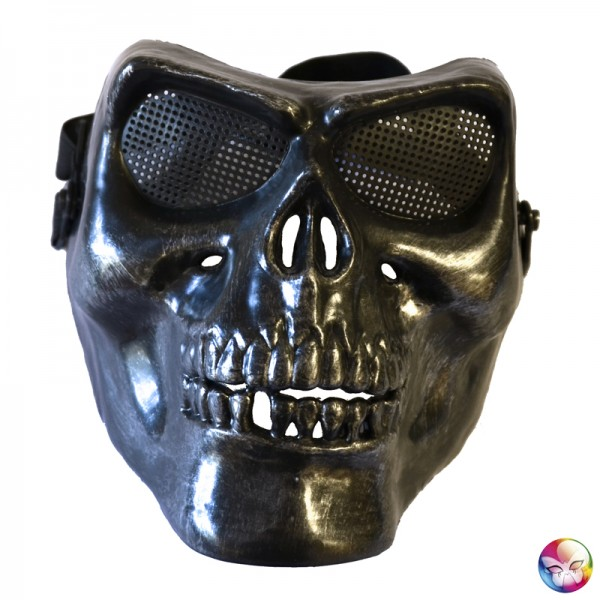 Masque Skull Rigide