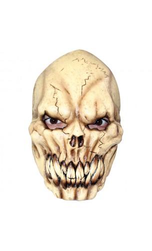 Masque Tête De Mort Terrifiante