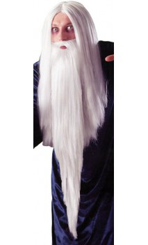 Barbe Mage 100 cm