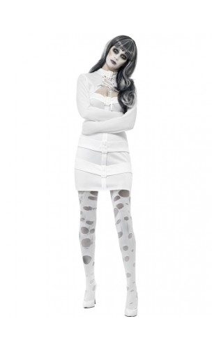 Costume Psychotique Femme