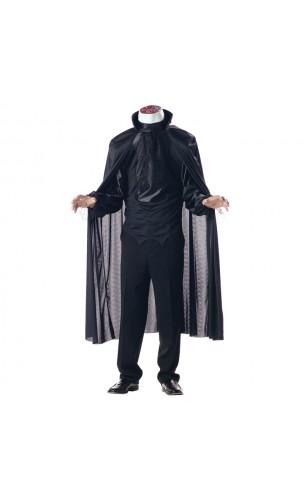 Costume Homme Sans Tête