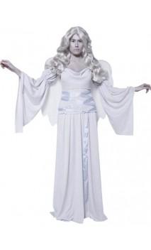 Costume Ange Du Cimetière