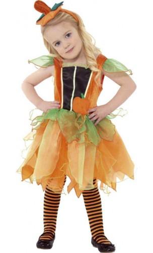 Déguisement Fée d'Halloween Enfant
