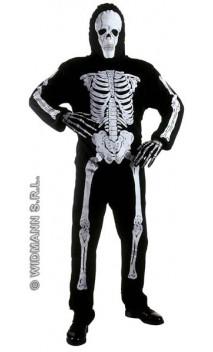 Déguisement Squelette 2 Enfant