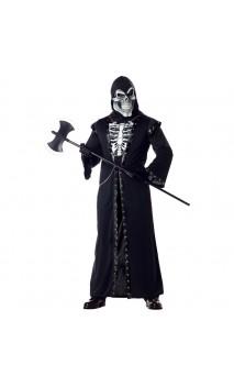 Costume Maitre De La Mort