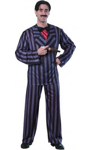 Costume Gomez Addams