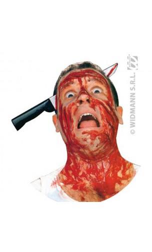 Couteau Transperce Crâne