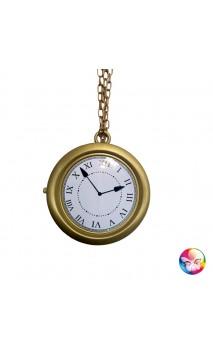 Horloge Avec Chaine 20 cm