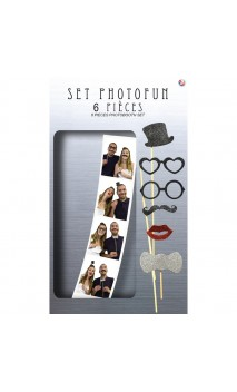 Stick Pour Photo Rigolo