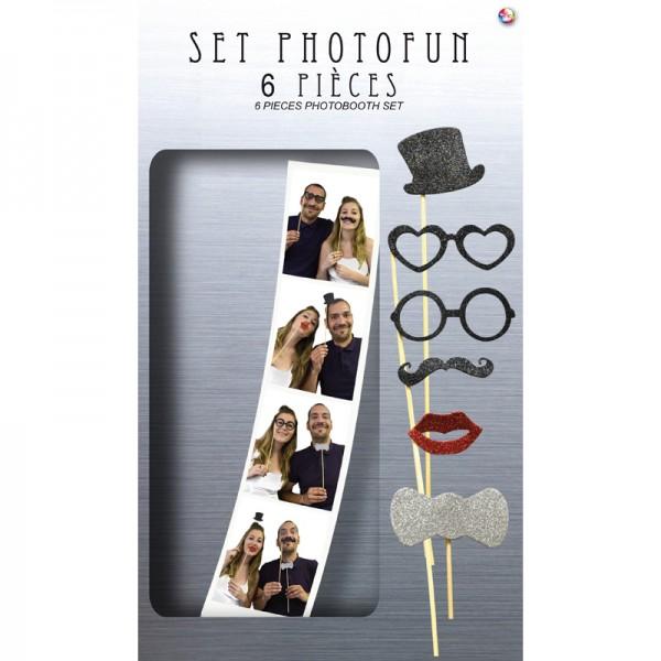 Stick Pour Photo Rigolo