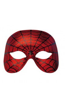 Masque Spider