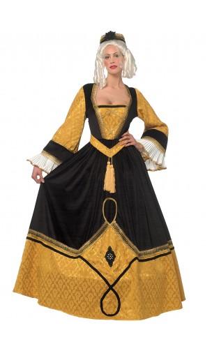 Location robe duchesse luxe