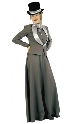 Costume 1900 Femme