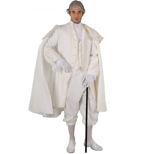 Costume Marquis Venise Luxe