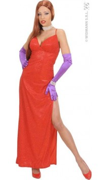 Costume Jessica Rabbit