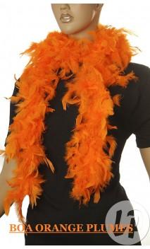 Boas Orange 60g