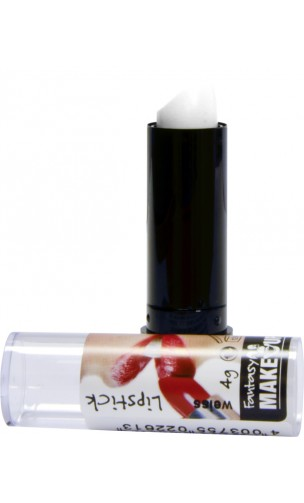 Fard à lèvre Blanc