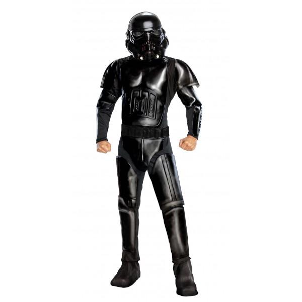 Costume Shadow Stormtrooper Luxe