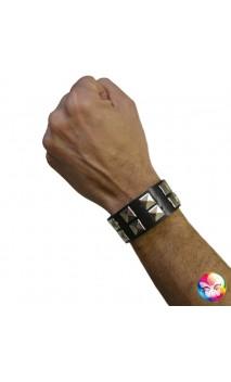 Bracelet Biker - Rockeur
