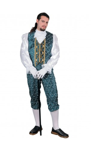 Costume Marquis Angelo Luxe