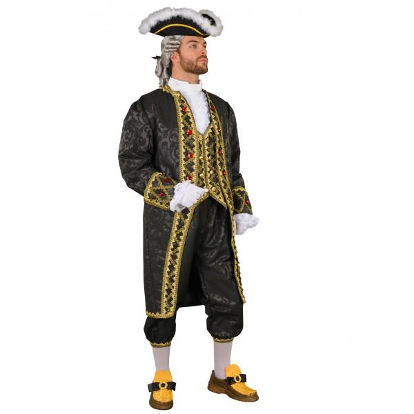 Costume marquis Aldric luxe en location