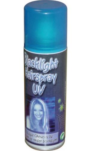 Laque à cheveux UV