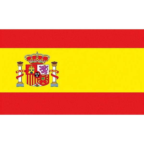 Drapeau Espagne 150cm