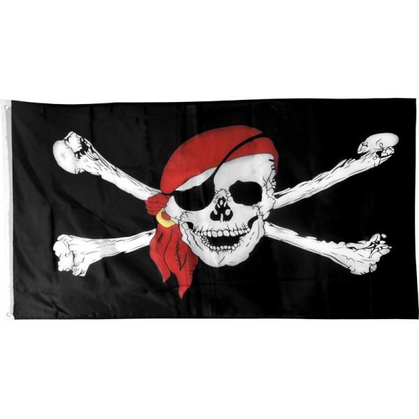 Drapeau Pirate 150cm