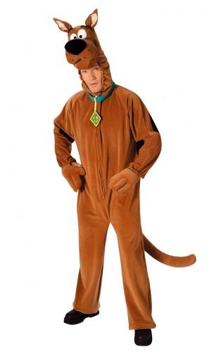 Déguisement ScoobyDoo
