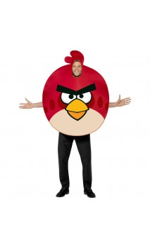 Déguisement Angry Bird