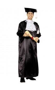 Costume Diplomé