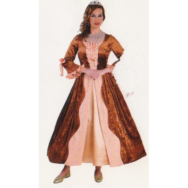 Robe Marquise Berthilde