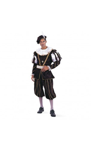 Costume Prince Renaissance