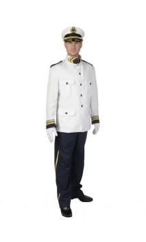 Costume Capitaine Marin