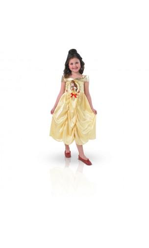 Déguisement Princesse Belle Enfant