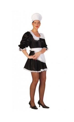 Costume Servante