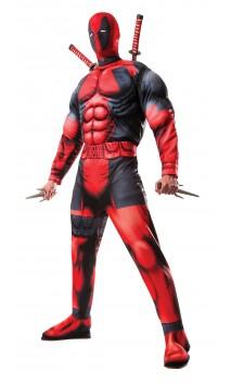 Déguisement Deadpool Luxe