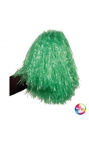 Pom Pom Luxe Vert