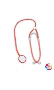 Stéthoscope Infirmière Rouge