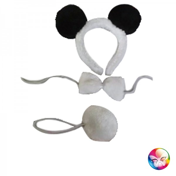 Set de Panda