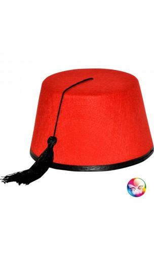 Chapeau Fez Simple