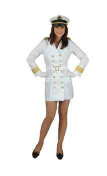 Capitaine Marine Femme