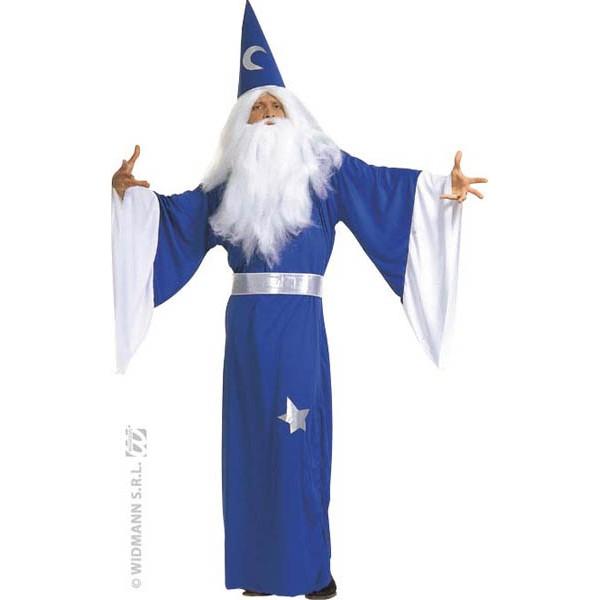 Déguisement Magicien Merlin